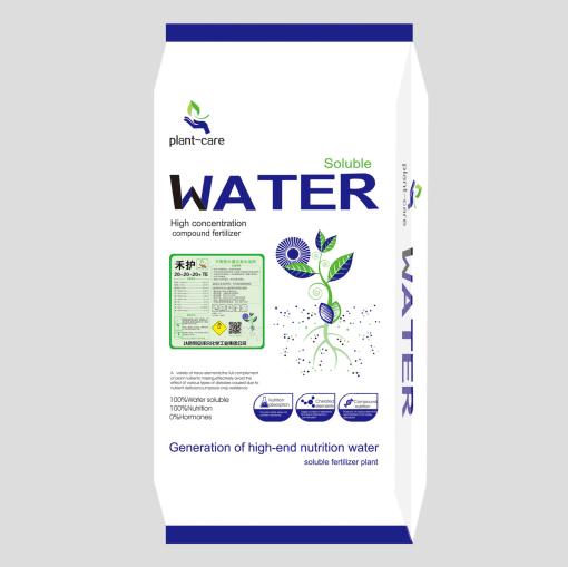 禾护定制式大量元素水溶肥料